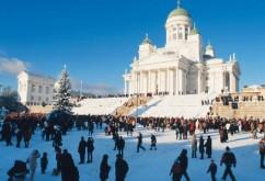 Helsinki 赫尔辛基