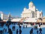 Finland 芬兰