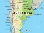 Argentina 阿根廷