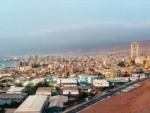 Antofagasta 安托法加斯塔