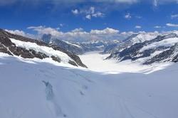 Jungfrau 少女峰