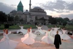 Konya 科尼亚