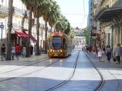 Montpellier 蒙彼利埃