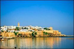 La Kasbah des Oudaïa 乌达亚城堡