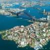 Sydney_Harbour_Bridge_from_the_air.jpg
