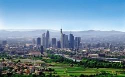 Frankfurt 法兰克福