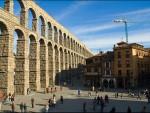 Segovia 塞戈维亚