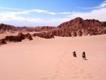 Atacama Desert 阿塔卡马沙漠