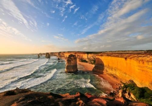Australia 澳大利亚