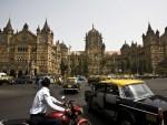 Mumbai 孟买