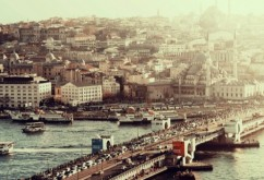 Istanbul 伊斯坦布尔