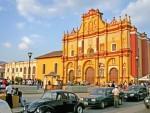 San Cristobal de las Casas 圣克里斯托瓦尔