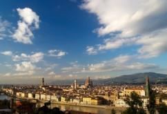 Florence 佛罗伦萨