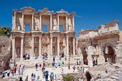 以弗所 Ephesus(艾菲斯)