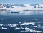 Antarctic Peninsula 南极半岛