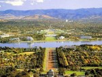 Canberra 堪培拉