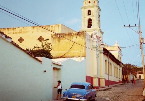 Cuba 古巴