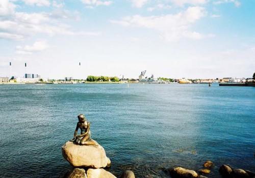 Denmark 丹麦