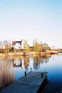 Karlskrona 卡尔斯克鲁纳