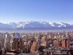 Santiago de Chile 圣地亚哥