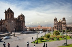 Cusco 库斯科(Cuzco)