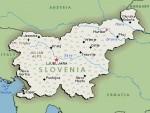 Slovenija 斯洛文尼亚