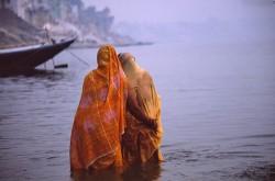 Varanasi 瓦拉纳西