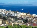 Tangier 丹吉尔